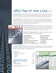 JPCL: Top of the Line... - PaintSquare - Page 2