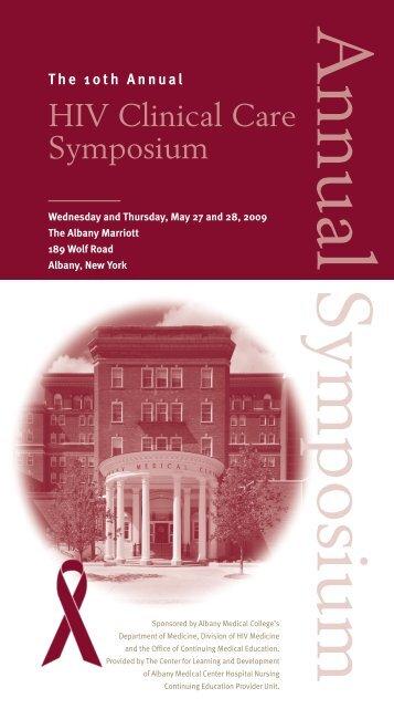 Symposium 2009.pdf - Columbia University Medical Center