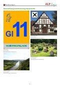 Panoramaweg und Klosterweg Gieselwerder - Hotel Menzhausen - Seite 4