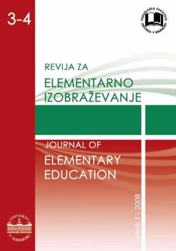 Revija - Univerza v Mariboru