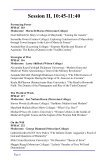 2009 conference program - Moravian College - Page 6
