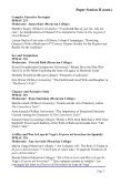 2009 conference program - Moravian College - Page 7