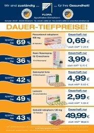 0,69€ 2,99€ 49,99€ 4,99€ 3,99€ - Flora Elmshorn