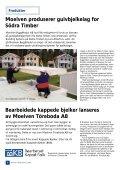 Moelven-kunden - Page 6