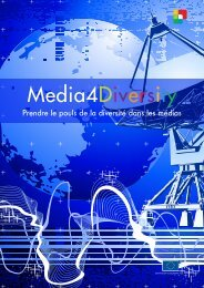 Publication: Media4Diversity - European Commission - Europa