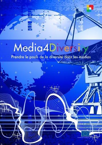 Publication: Media4Diversity - European Commission - Europa