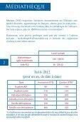 Programme de mars - avril 2012 - Alliance éthio-française d'Addis ... - Page 2