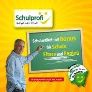 Folder (PDF) - Schulprofi