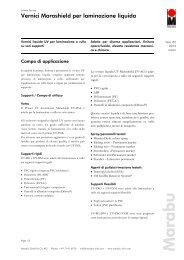 Marashield UV-PGL - Marabu