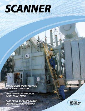 View entire Scanner - Vol. 3 Issue 2 (pdf) - SMEPA