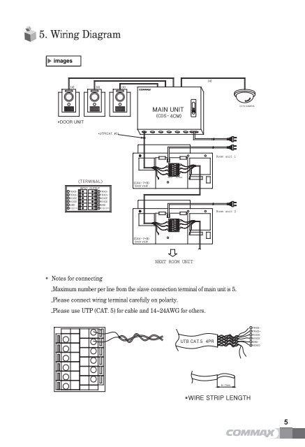 Monitor Wiring Diagram | Wiring Diagram on