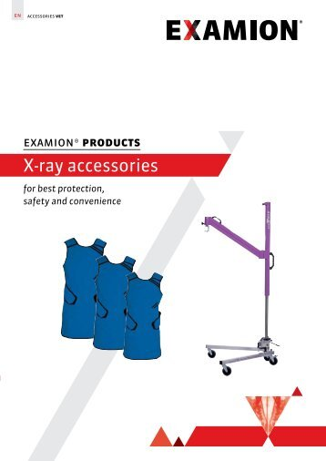 X-ray accessories - EXAMION
