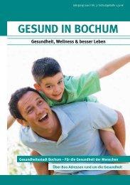 GESUND IN BOCHUM - kvwl-consult
