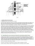 Information Processing in Evolutionary Systems - Page 4