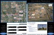 CENTENNIAL PROMENADE - Crosbie Real Estate Group