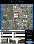 YOSEMITE PARK - Crosbie Real Estate Group - Page 2