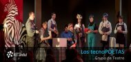 Los tecnoPOETAS - Fundación Rey Ardid
