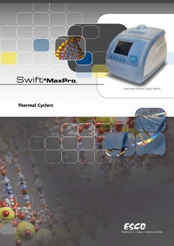 Piko thermal cycler user manual