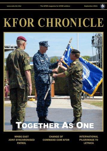 September - ACO - Nato