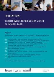 Design United - SNT WESP
