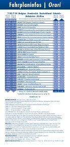 Fahrplaninfos | Orari - Page 6