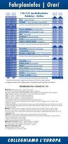 Fahrplaninfos | Orari - Page 7