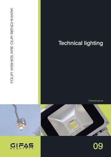 Download data sheet - GIFAS W.J. Gröninger ELECTRIC GmbH