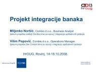 605_Noršić& Projekt integracije banaka.final.pdf - HrOUG