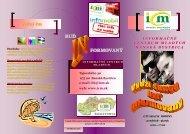 brožúra icm 2.pub - Informačné centrum mladých