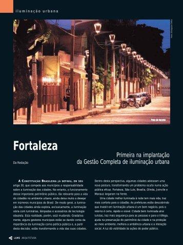 Fortaleza - Lume Arquitetura