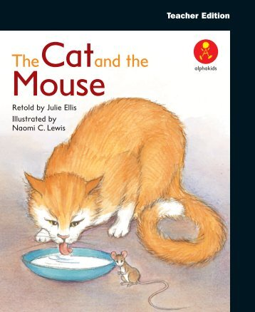 The Cat and the Mouse