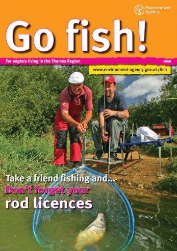 LOCAL NEWS - Publications Catalogue - Environment Agency