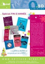 CMJN de base - Editions Bréal