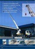 Page 1 Page 2 EU Aluminium mast met gesloten profiel EH ... - Page 2