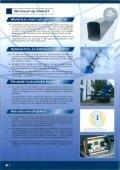 Page 1 Page 2 EU Aluminium mast met gesloten profiel EH ... - Page 4