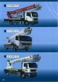 Page 1 Page 2 EU Aluminium mast met gesloten profiel EH ... - Page 6