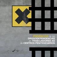 Prevención de las drogodependencias en trabajadores-as