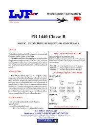 PR 1440 Classe B
