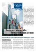 Das Wirtschaftsmagazin der Industrie- und Handelskammer Bonn ... - Seite 6