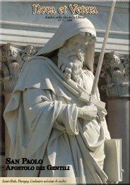 Nova et Vetera n°13 - Fraternità Sacerdotale di San Pio X