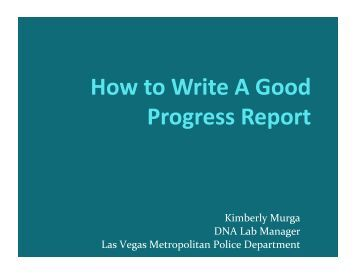 how to write a better thesis or report