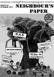 NP_58 A4 - Neighbours Paper