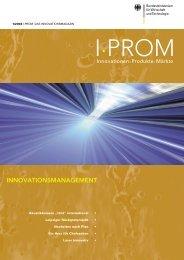 Laser innovativ - INNOMAN GmbH