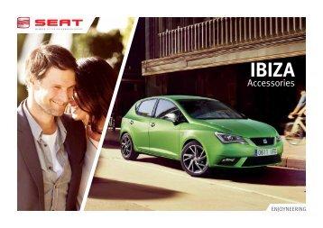 ibiza - SEAT.UAE