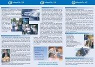 Ambulanter Dienst Urlaubsfreizeiten Das ... - Lebenshilfe Weinheim