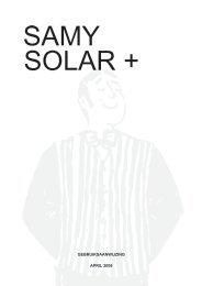 solar mode herstarten - BM-Sat BV