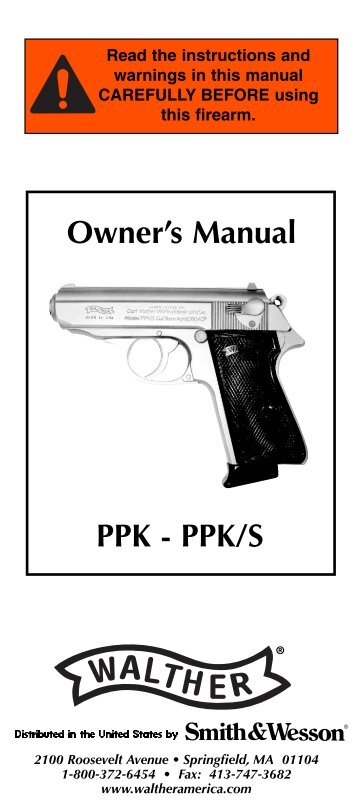 Wuffler manuals ebook array ppk manual rh ppk manual fullerspullers us fandeluxe Images