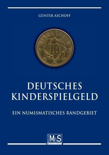 M S DEUTSCHES KINDERSPIELGELD - Gietl Verlag