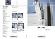 LM 2200 - Info Market