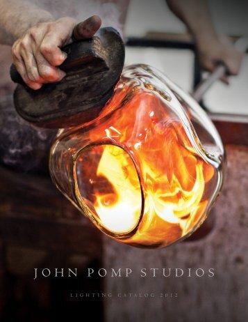 JOHN POMP STUDIOS - De Sousa Hughes